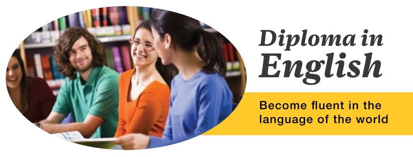 diploma in english colombo times campus
