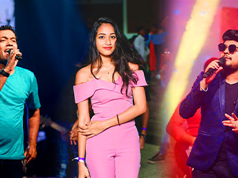 music events in colombo