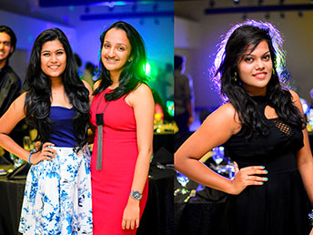 party times girls events colombo campus events