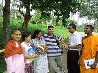 siba campus degree life kandy sri lanaka