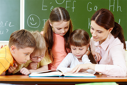 Diploma in Teaching English Course Image TIMES CMPUS